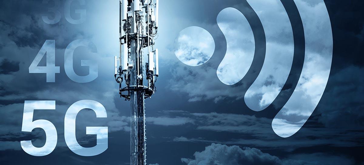 Samsung e Marvell criam novo SoC para melhorar redes 5G