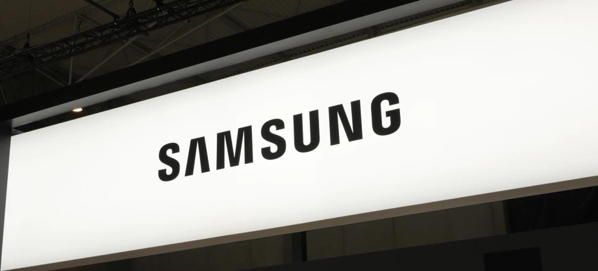 Samsung espera um lucro trimestral 53% maior mesmo em escassez de chips