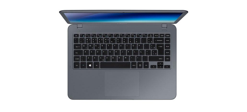 Samsung apresenta novos notebooks da linha Expert