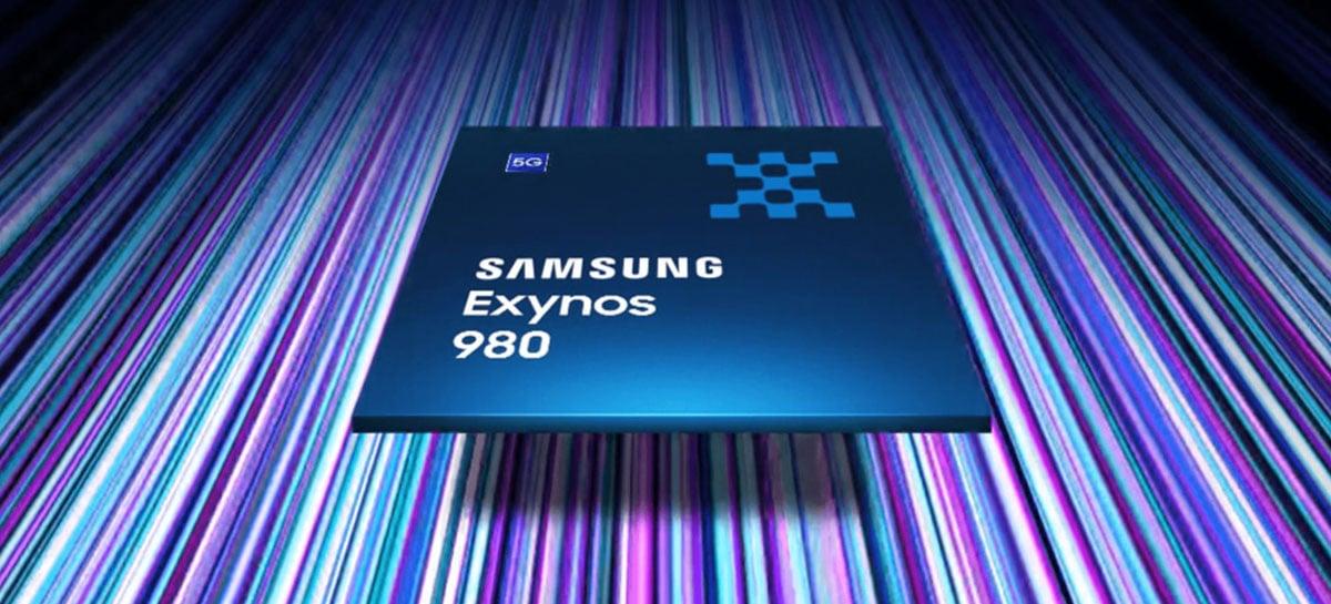 Cientistas da Samsung descobrem material revolucionário para semicondutores