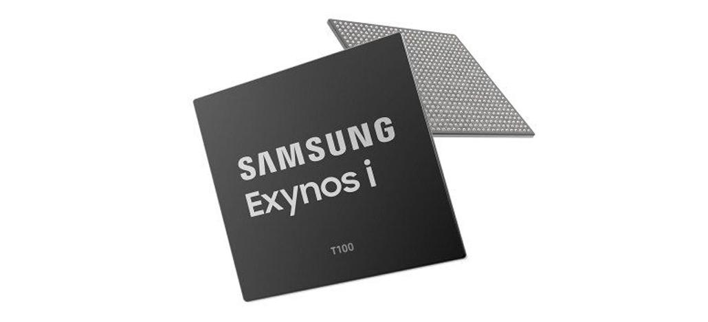 Samsung anuncia Exynos i T100, chip voltado para a segurança de dispositivos IoT