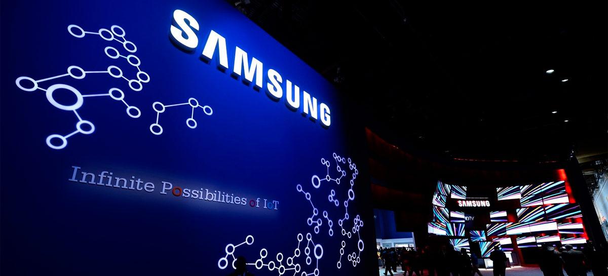 Samsung pode investir US$ 10 bilhões na criação de uma fábrica para 3nm nos EUA