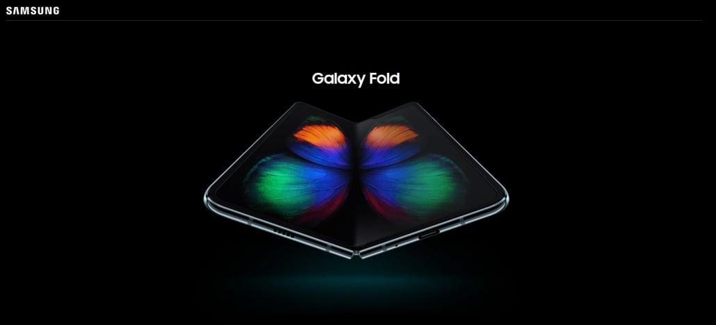 Samsung volta atrás e nega ter vendido 1 milhão de unidades do Galaxy Fold