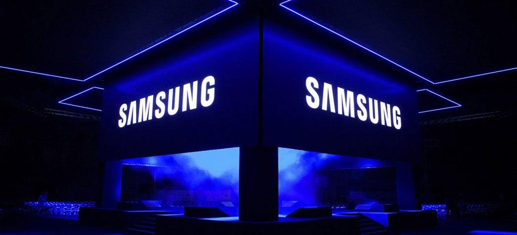 Samsung prevê ganho recorde de 15,8 US$ bilhões no trimestre