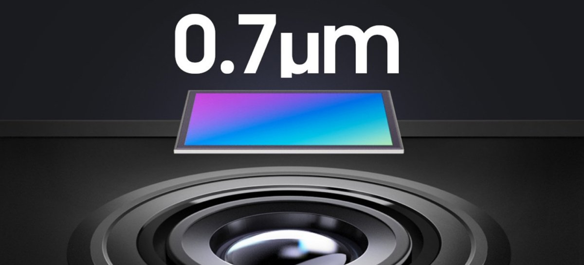 Samsung anuncia quatro novos sensores ISOCELL de até 108MP