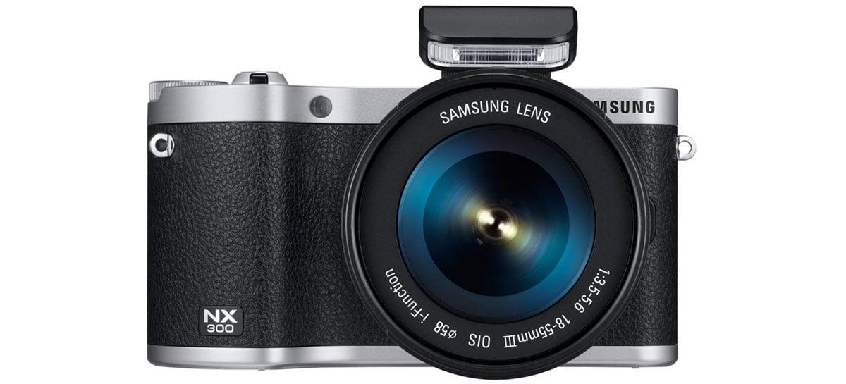 Samsung deve lançar nova câmera mirrorless NX Ultra de 108MP com sistema Android