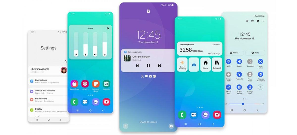 Android 12 traz recurso de usabilidade escondido inspirado pela Samsung One UI