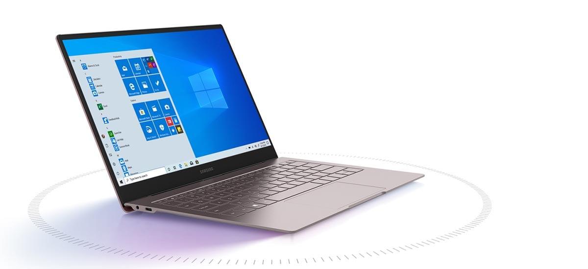 Samsung pode estar criando um notebook com processador Exynos