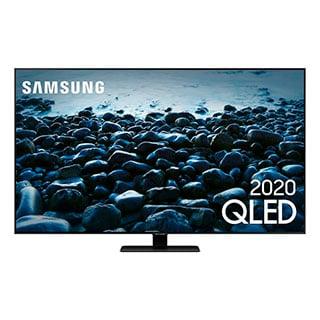 TV SAMSUNG QLED Q80T