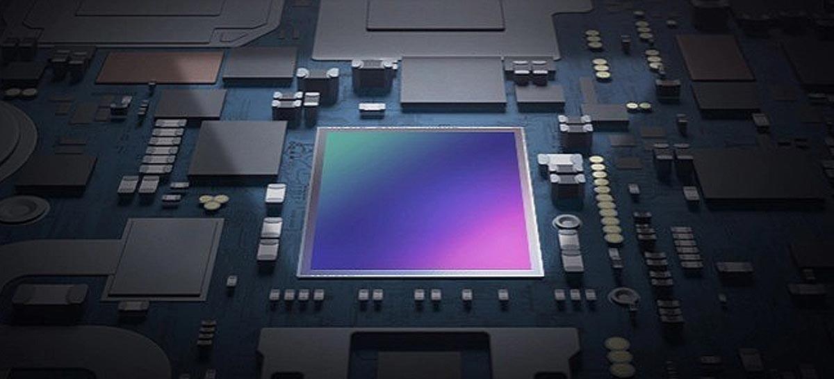 Samsung pode estar trabalhando em um sensor de 150MP para smartphones