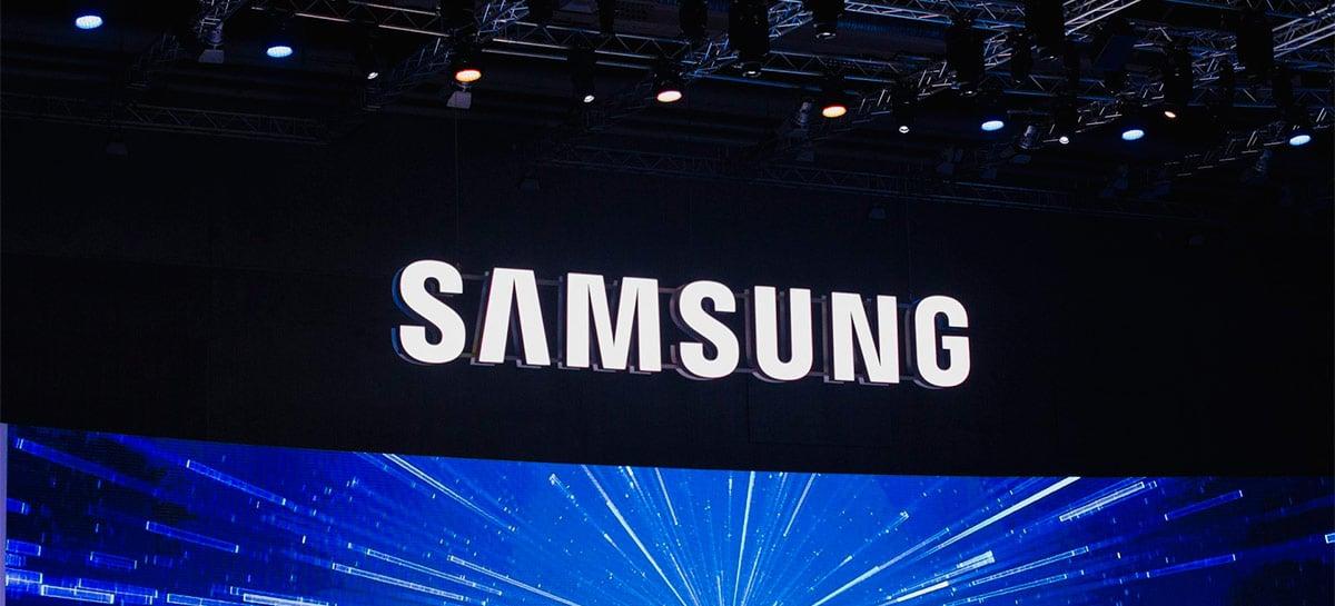 Samsung anuncia que está no Top 5 das melhores marcas do mundo, pela Interbrand