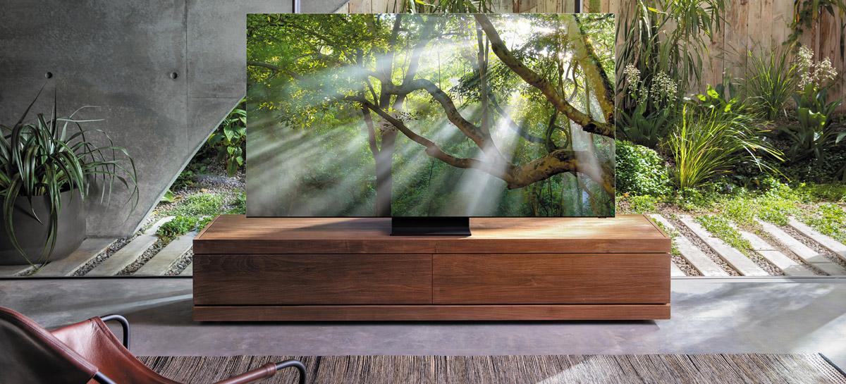 Remessas globais de TVs atingem crescimento histórico no terceiro trimestre de 2020
