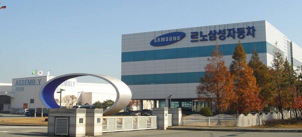 Novas DRAMs da Samsung podem levar 12 GB para telefones médios