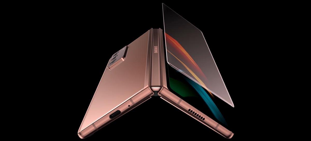 Samsung vai vender o display Ultra Thin Glass para outras fabricantes
