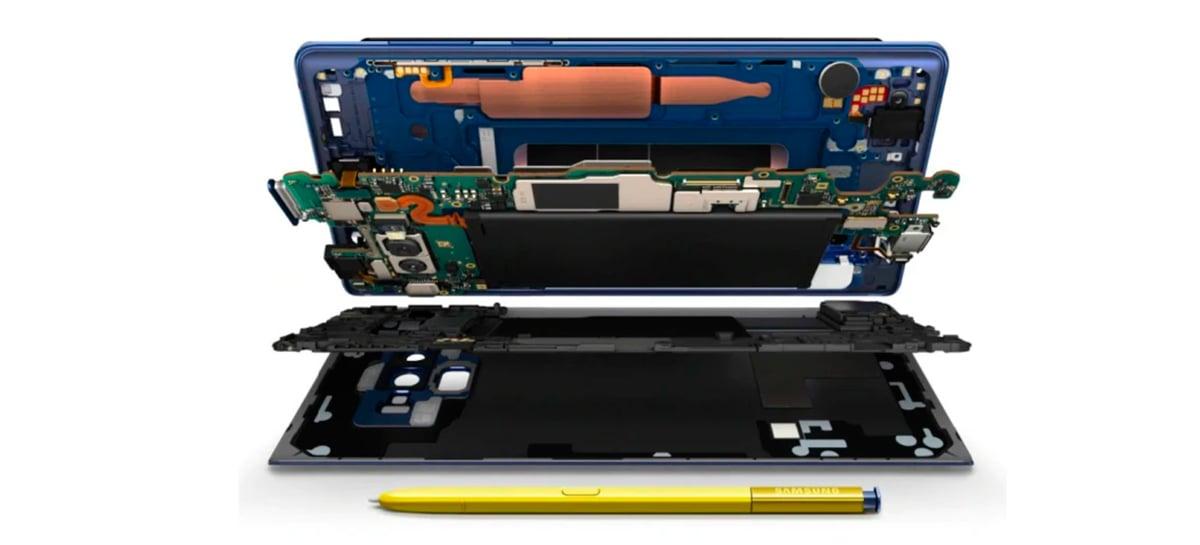 Samsung deve reimplementar Vapor Cooling nos smartphones a partir de 2022