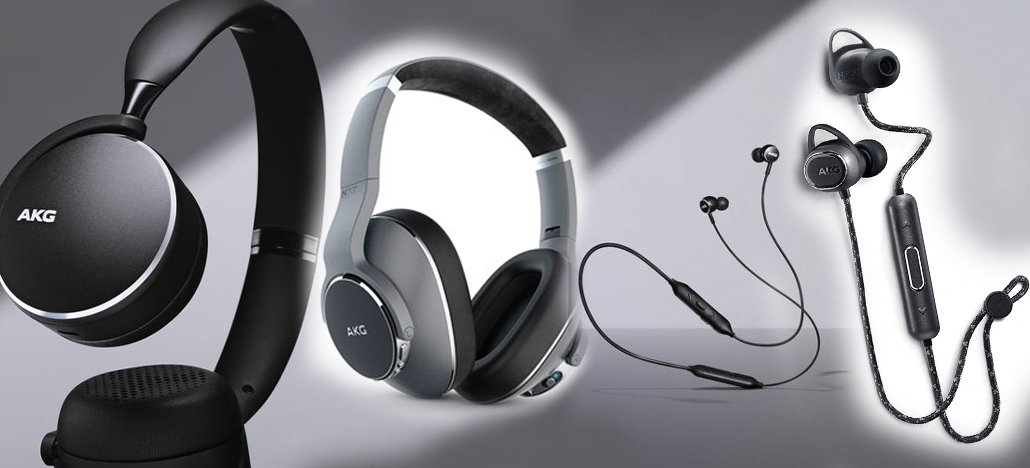 Samsung lança novos fones sem fio AKG no Brasil