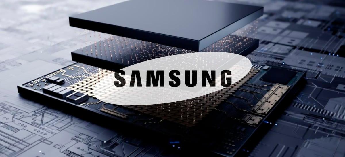 Samsung disponibiliza tecnologia X-Cube, derivada do silício e talvez a mais avançada até agora