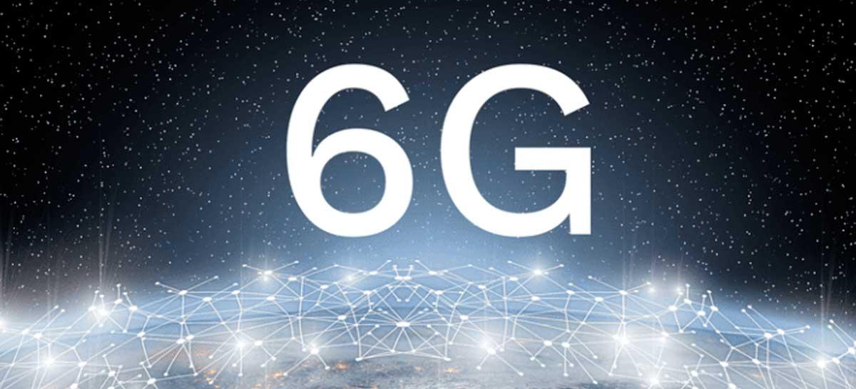 Samsung acredita que a 6G vai começar a ser comercializada em 2028