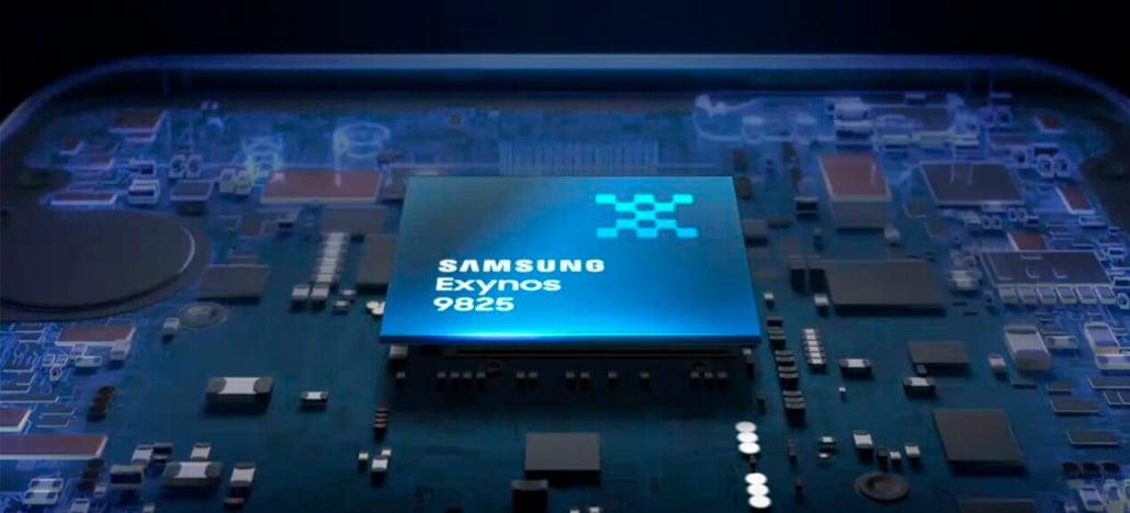 Samsung confirma fim do desenvolvimento de CPUs próprias