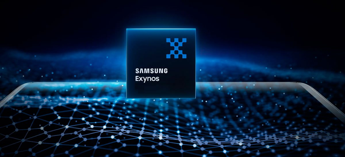 Samsung confirma que Exynos 1080 tem desempenho superior ao Snapdragon 865+
