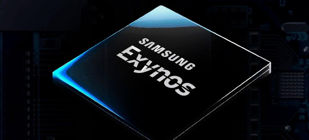 Samsung pode anunciar novo Exynos em 15 de dezembro