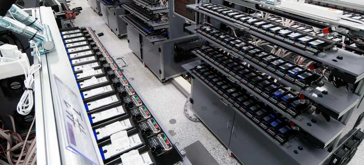Fabricantes de celulares param produção no Brasil por causa do Coronavírus