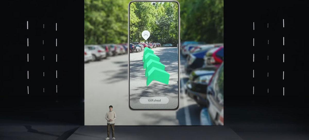 Smartphones da Samsung poderão localizar e abrir carros da Audi, BMW, Ford e Genesis