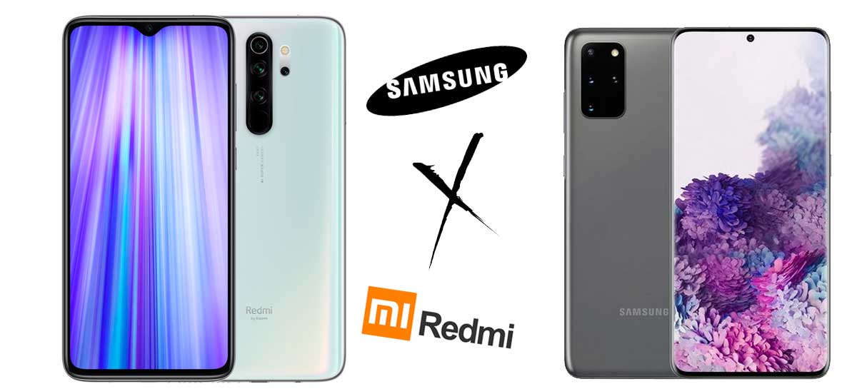 Samsung Galaxy S20+ perde em teste de jogos para Xiaomi Redmi Note 8 Pro
