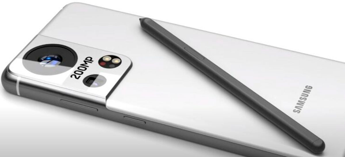 Samsung Galaxy S22 deve começar ser produzido em massa em novembro