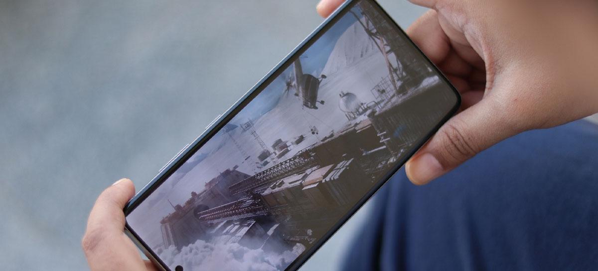 Serviço de streaming Samsung TV Plus pode chegar aos smartphones em breve