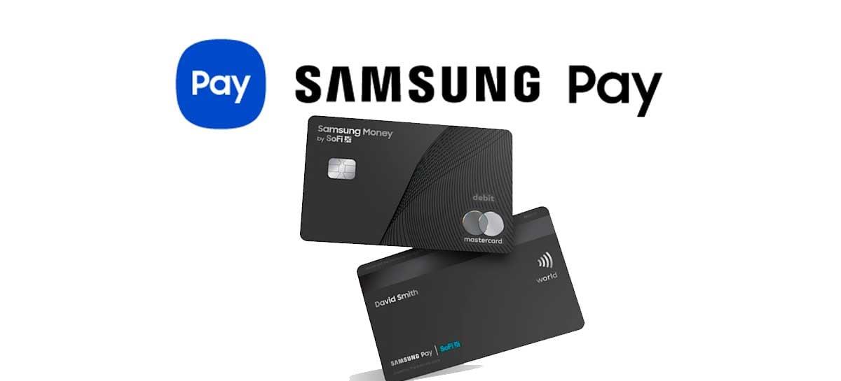 Samsung Money oferece cartão de débito com vantagens para usuários