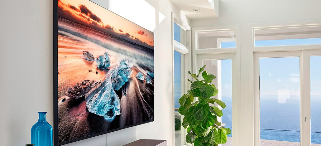 Samsung divulga suas TVs QLED 4K Q60, Q70 e Q80 e a linha UHD 4K 2019 para o Brasil