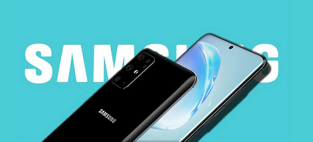 Imagens em baixa resolução do Galaxy S11 mostram as várias câmeras traseiras