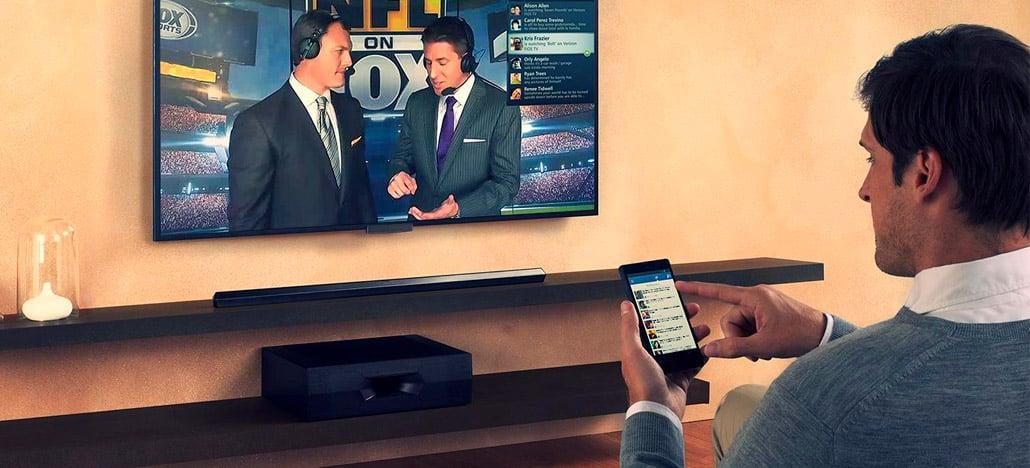Samsung registra a patente da primeira TV que não usa cabos de energia do mundo