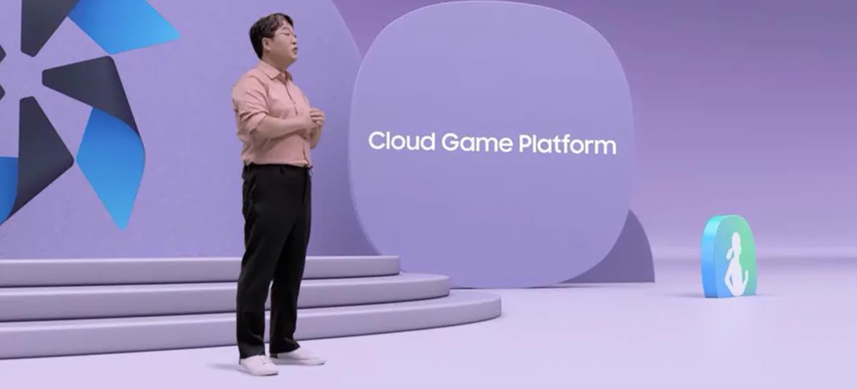 Samsung anuncia jogos na nuvem para SmartTVs com Tizen