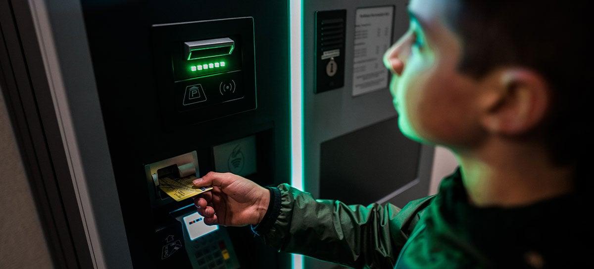 Pix terá funções de saque e troco a partir de novembro, diz Banco Central