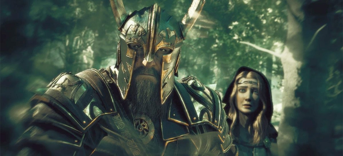 """Novo filme do Senhor dos Anéis vai ser anime retratando a """"Guerra dos Rohirrim"""""""