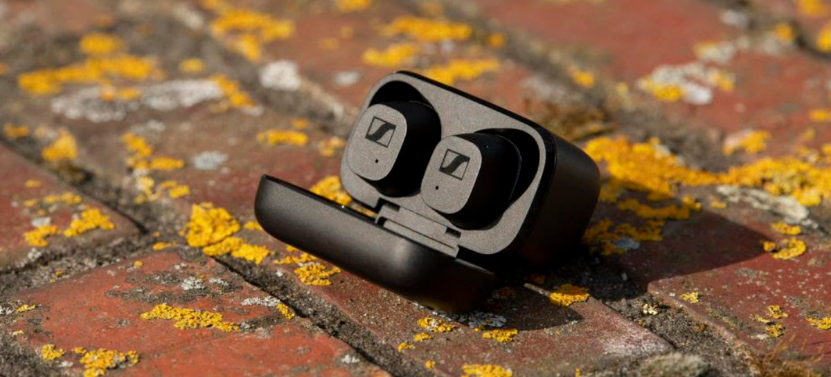 Sennheiser CX True Wireless é apresentado com Bluetooth 5.2 e IPX4