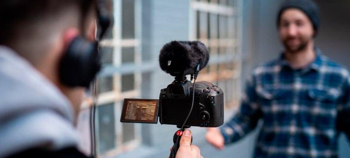 Sennheiser traz ao Brasil nova linha de áudio para video com foco em criadores de conteúdo