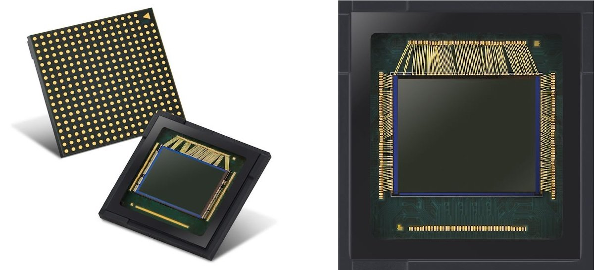 Samsung anuncia novo sensor ISOCELL de 50 MP Dual-Pixel
