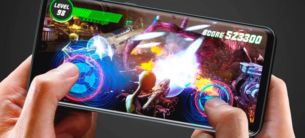 Sharp anuncia novos smartphones da linha Aquos com taxa de atualização de até 240Hz