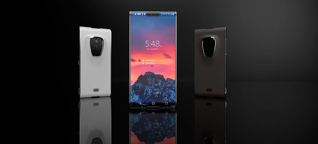 Sirin Labs apresenta especificações do Finney, seu smartphone baseado em Blockchain