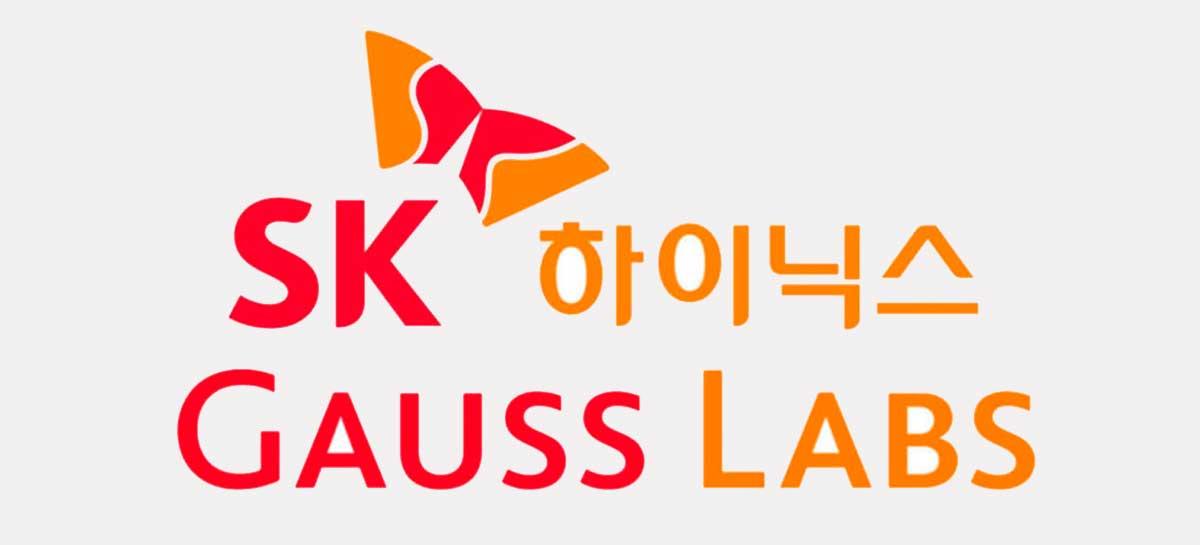 SK Hynix investe US$ 55 milhões na compra da Gauss Labs, dedicada a IA industrial