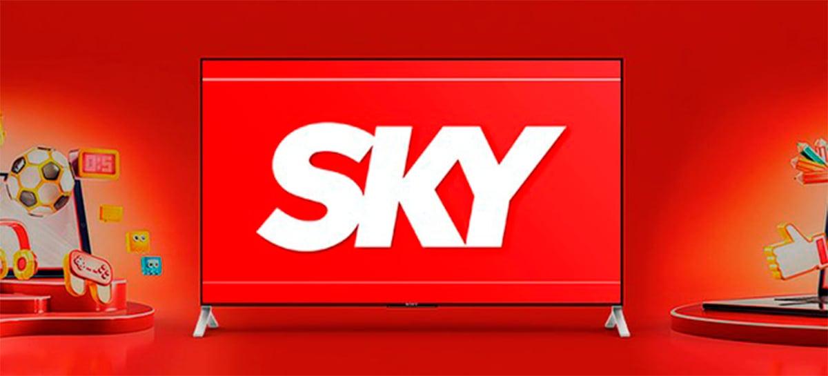Sky libera acesso ao DirecTV Go gratuitamente para assinantes