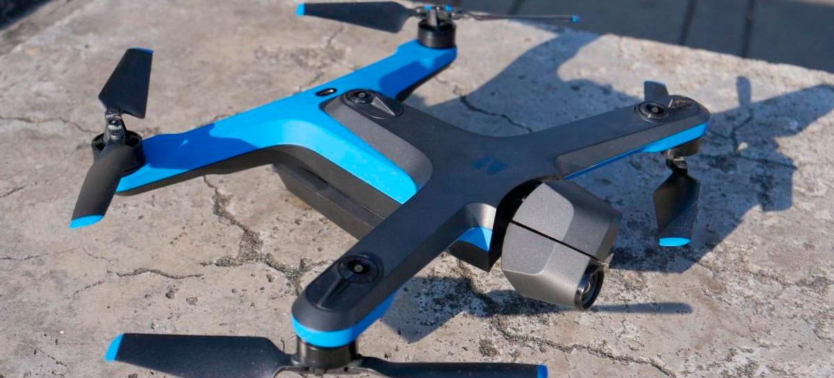 Skydio vai oferecer drones gratuitamente para serviços de emergência nos EUA