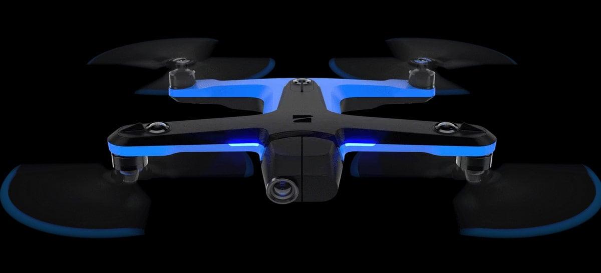 Skydio é a primeira empresa de drones dos EUA a valer US$ 1 bilhão