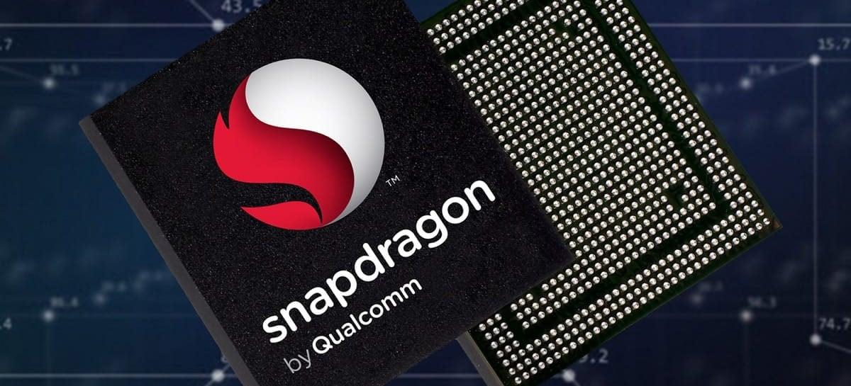 Novo rumor diz que SM7325 vai se chamar Snapdragon 778G e ser feito em 6nm
