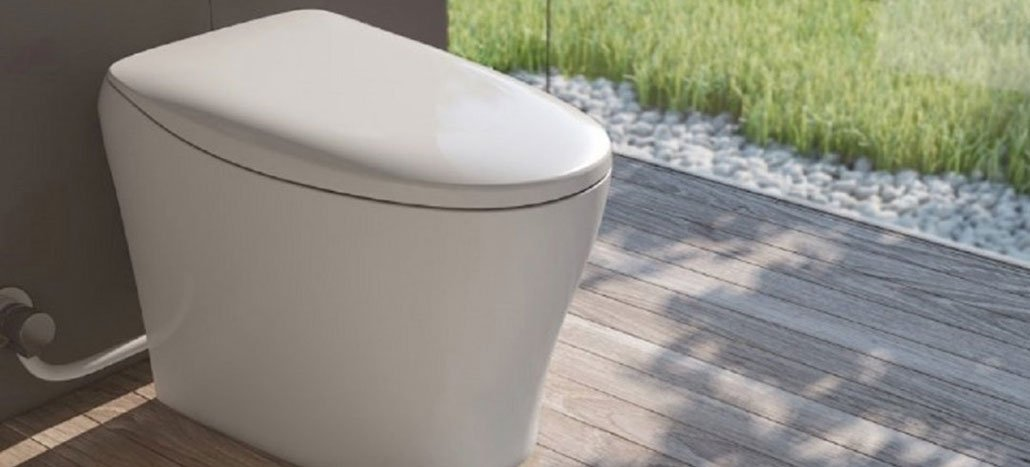 Xiaomi cria crowdfunding de vaso sanitário inteligente Smart Toilet Zero