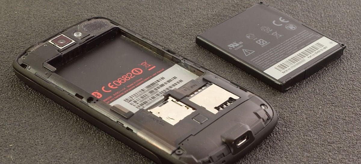 Dióxido de carbono sequestrado pode ser usado para reciclar baterias