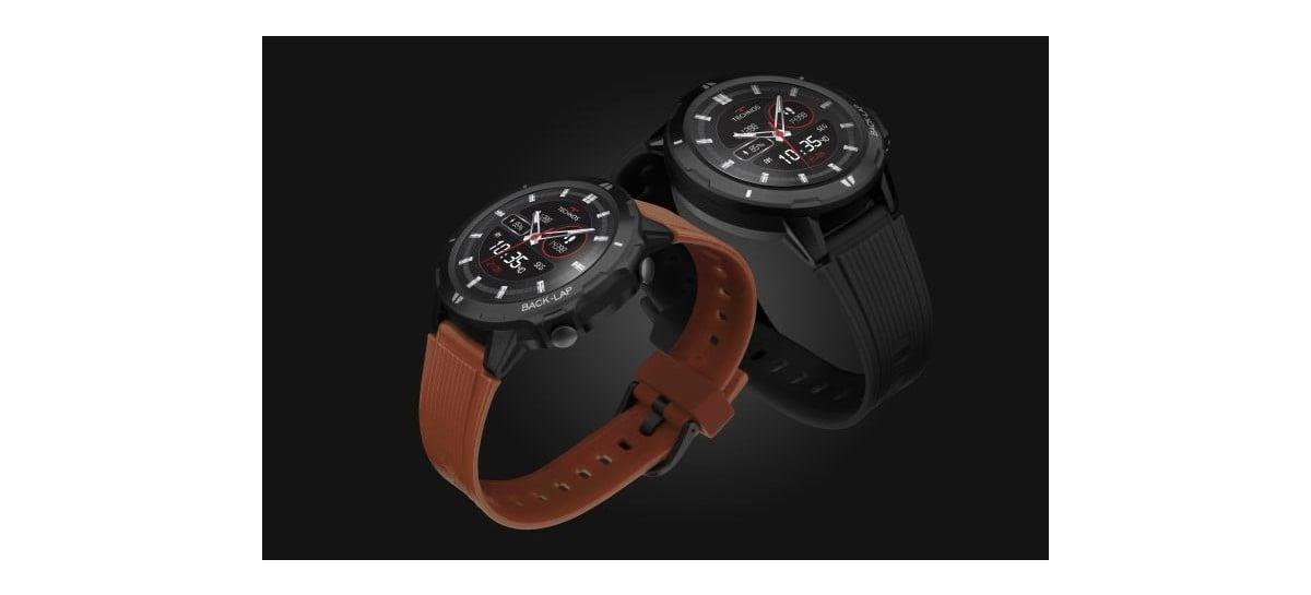 Brasileira Technos lança sexta geração do smartwatch Connect Sports